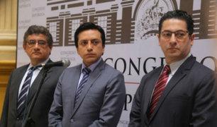 Partido político Contigo exhorta a Martín Vizcarra a presentar su renuncia