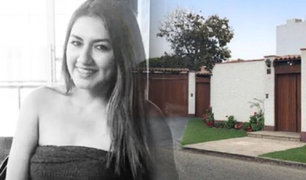 Trujillo: capturan asesino de joven modelo