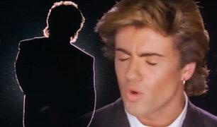 "El clásico ""Careless Whisper"" de George Michael cumple 35 años"
