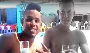 Abaten a segundo venezolano implicado en asesinato de empresarios pisqueros