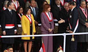 Vizcarra y Aráoz: ¿hay distanciamiento entre Vicepresidenta y Presidente de la República?