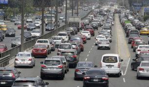 Pico y Placa: mañana se reanuda restricción vehicular