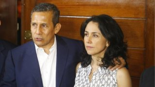 Juicio oral a Heredia y Humala sería entre enero y febrero