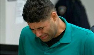 EEUU: liberan a padre acusado de la muerte de sus hijos que dejó en auto