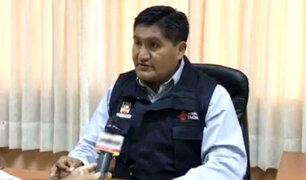Chile rechaza presiones del gobernador de Tacna de retirarlos de local de consulado