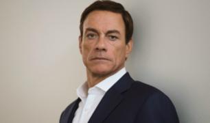 Van Damme: revelan que actor estaba drogado durante rodaje de película