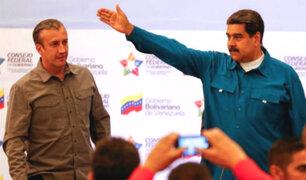 Estados Unidos incluye a ministro chavista en su lista de los más buscados