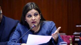 """Beteta pidió a Vizcarra renunciar """"y vayámonos todos"""""""