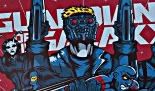 Comic Con Lima 2019: ilustradores nacionales e internacionales se lucen en exposición