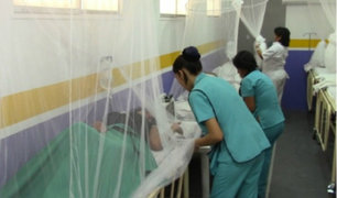 Minsa declarará emergencia sanitaria en Jaén por casos de zika y dengue