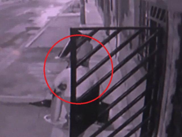 SMP: delincuentes ingresaron a una casa y hurtaron objetos valorizados en 7 mil soles