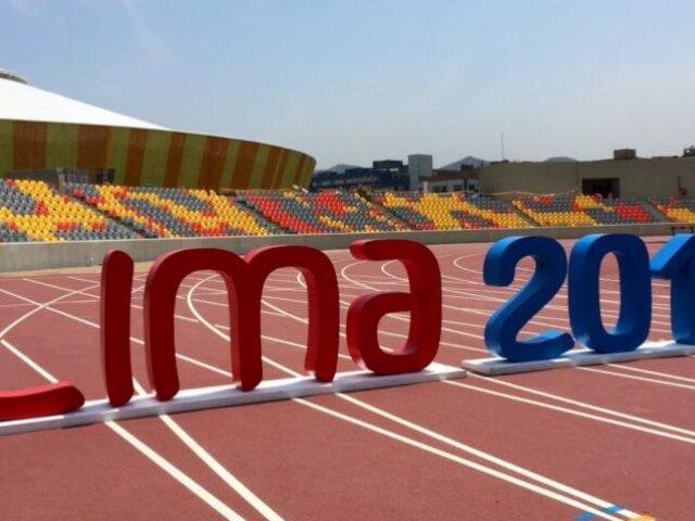 Lima 2019: estos son los deportes que debutan en el segundo día de competencias