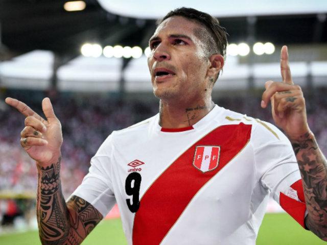 Paolo Guerrero: El VAR perjudicó a Perú y Argentina en la Copa América
