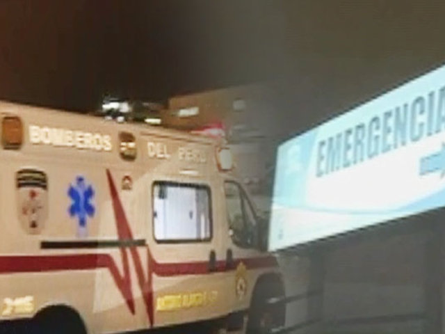 Historias de emergencias: ambulancias, bomberos y médicos ponen sus vidas en riesgo