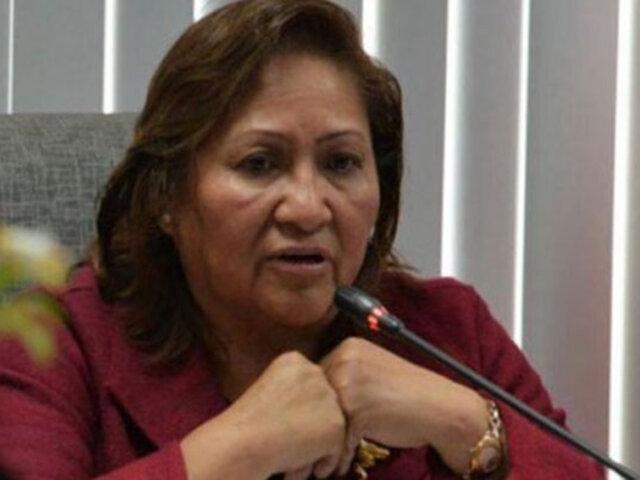 Choquehuanca: declaraciones de Vizcarra son una opinión no una crítica