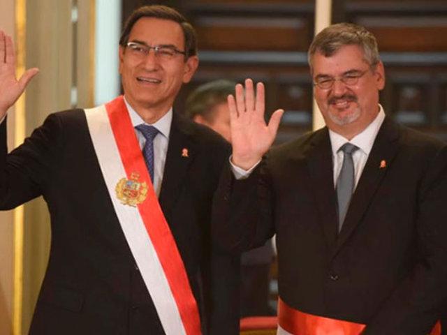 Conoce a Luis Jaime Castillo, el nuevo ministro de Cultura