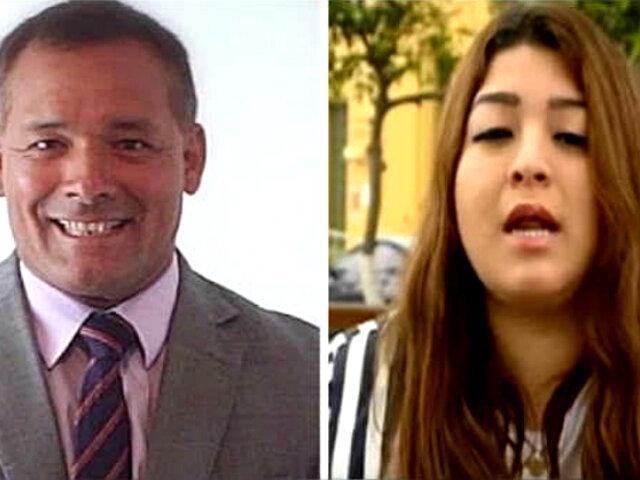 Congreso opina: Parlamentario andino de FP habría contratado a trabajadora fantasma