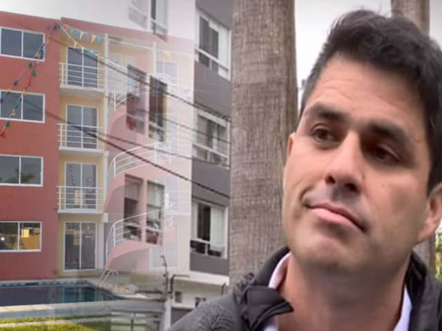 Surco: inquilino debe 20 mil soles de renta a anciana enferma de cáncer