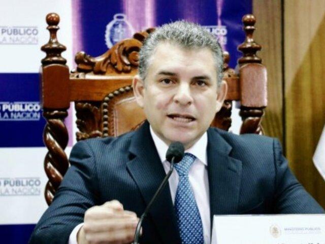 Caso Metro de Lima: evalúan casación contra decisión de liberar a Cuba y Luyo