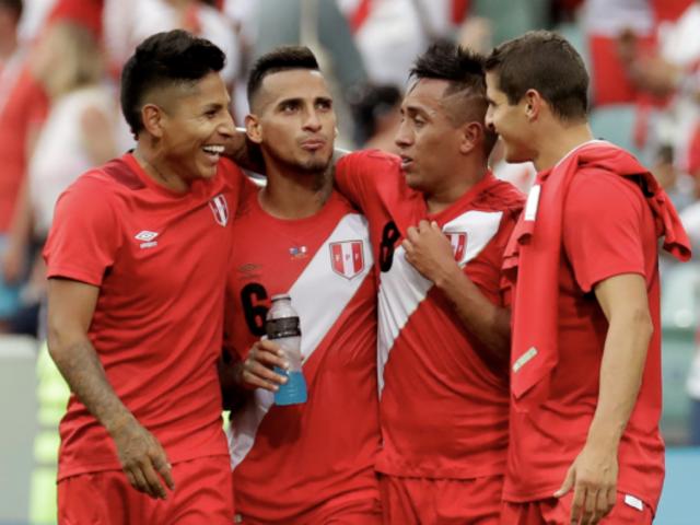 ''Identidad'': nueva película protagonizada por integrantes de la selección peruana