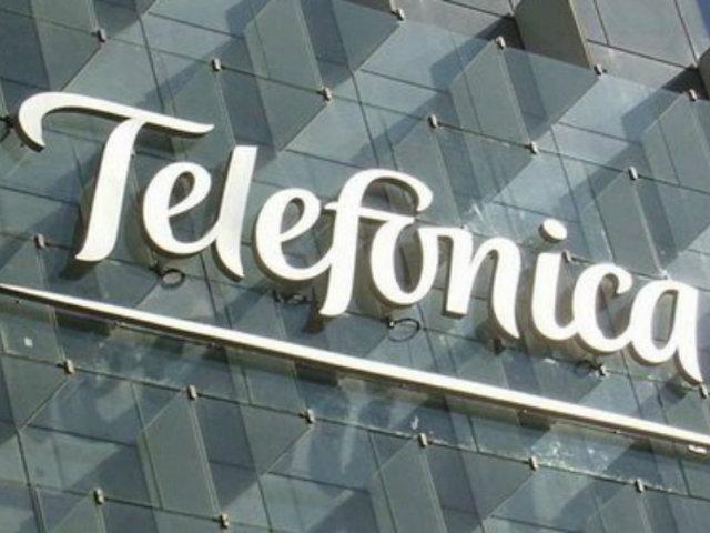 Osiptel multa con más de S/.1 millón a empresa Telefónica del Perú