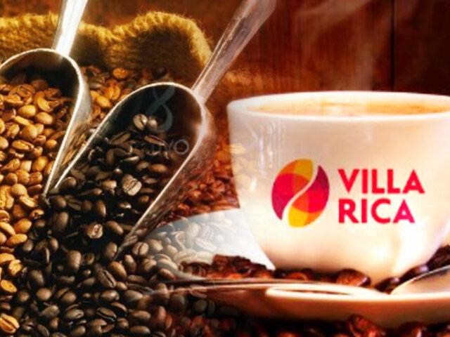 """Villa Rica: disfrute el mejor sabor en el """"Festival del Café"""""""