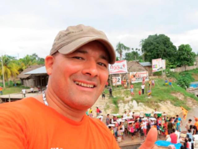 Fiscalía abre investigación a parlamentario andino por caso de 'trabajadora fantasma'