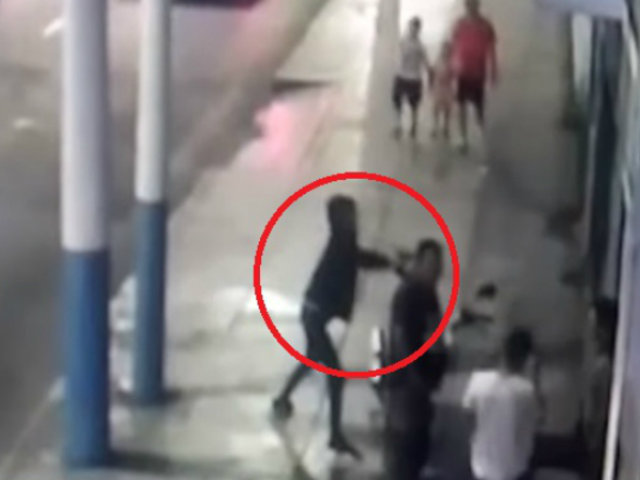 Callao: matan a testigo protegido que delató al asesino de su amigo