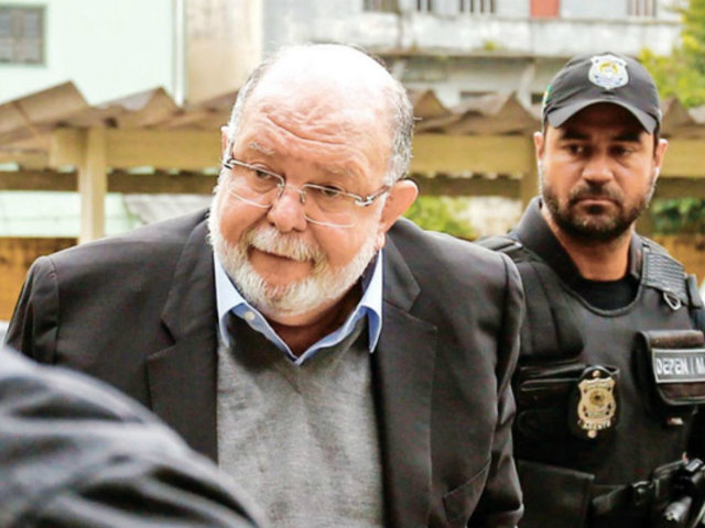 Congresistas opinaron sobre últimas revelaciones de Léo Pinheiro ante fiscales peruanos