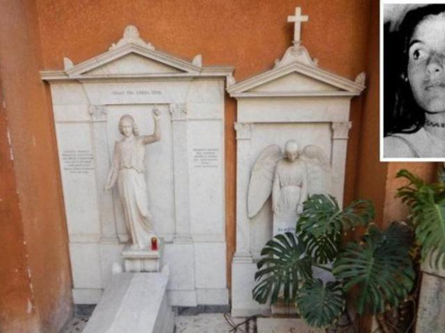 Vaticano: abren tumbas de princesas para buscar restos de joven desaparecida