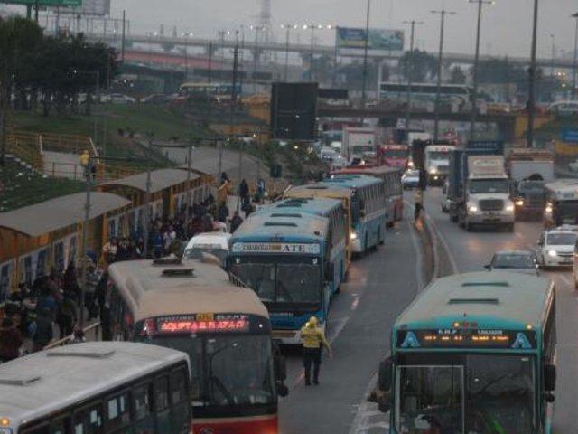 Gobierno aprueba política de subsidios para el  transporte urbano