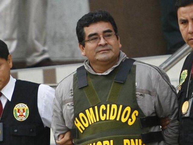 Condenan a César Álvarez a cuatro años de cárcel por caso SISA