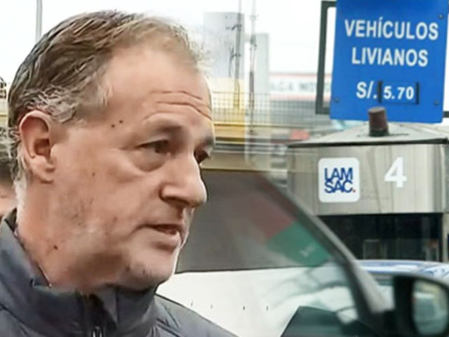 """Muñoz sobre negociaciones con Línea Amarilla: """"Van por mal camino y podríamos tomar medida drástica"""""""