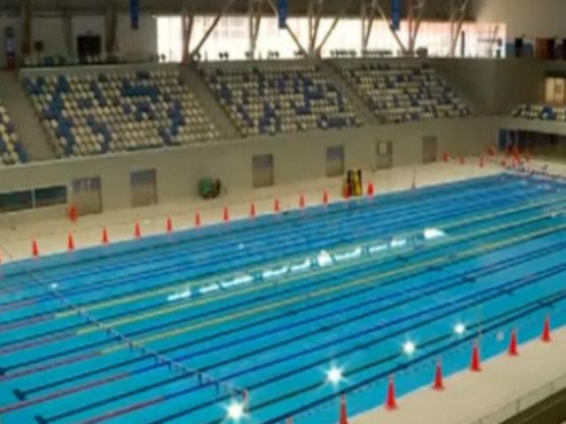 Recintos deportivos listos para inicio de Juegos Panamericanos Lima 2019