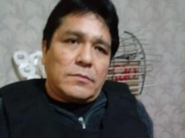 Rubén Moreno alias