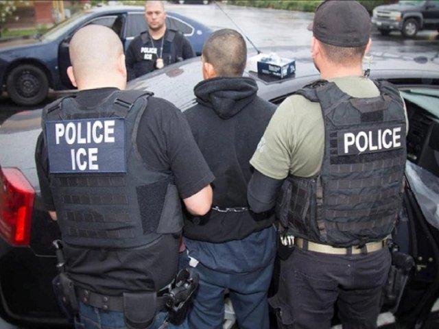 Trump deportó a 10 mil inmigrantes en medio de la pandemia del COVID-19
