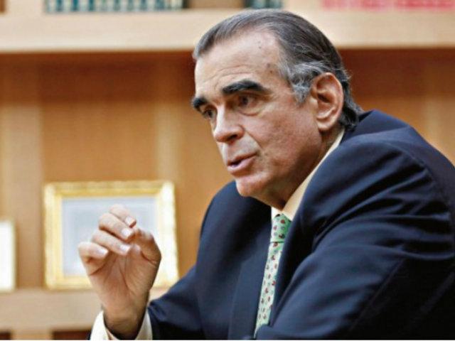 Pedro Olaechea tendría el respaldo de FP para ocupar Mesa Directiva