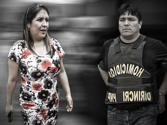 Vilcatoma solicitará interpelación de ministros del Interior y Justicia por caso 'Goro'