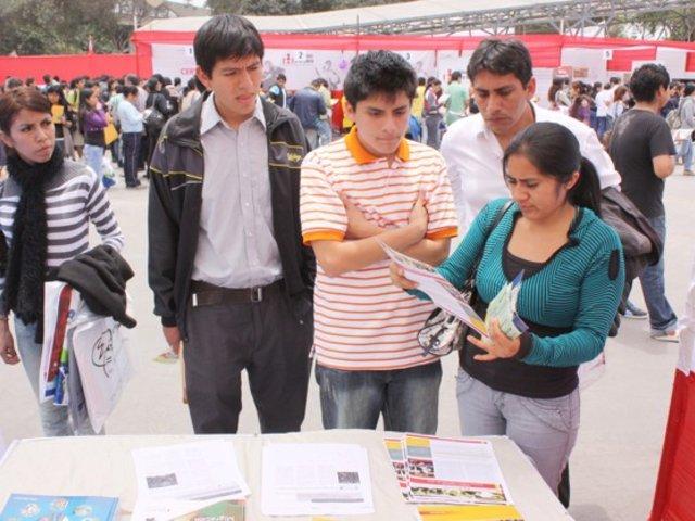 Ministerio de Trabajo presentará propuestas para fomentar  empleo juvenil