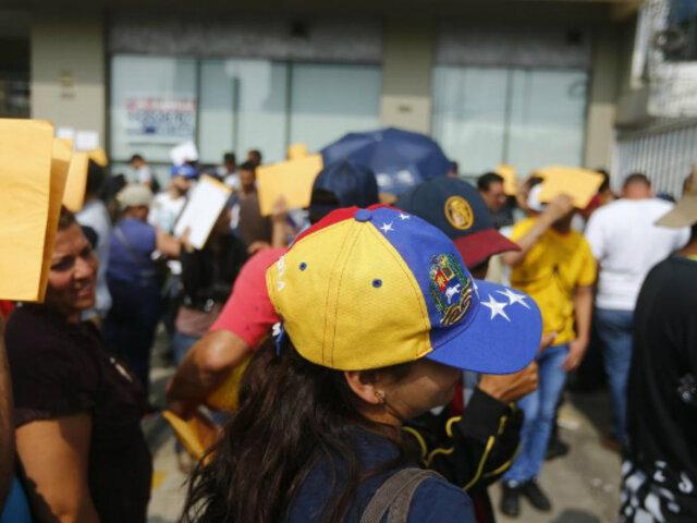 Perú: déficit de expertos en la salud podría ser cubierto por venezolanos