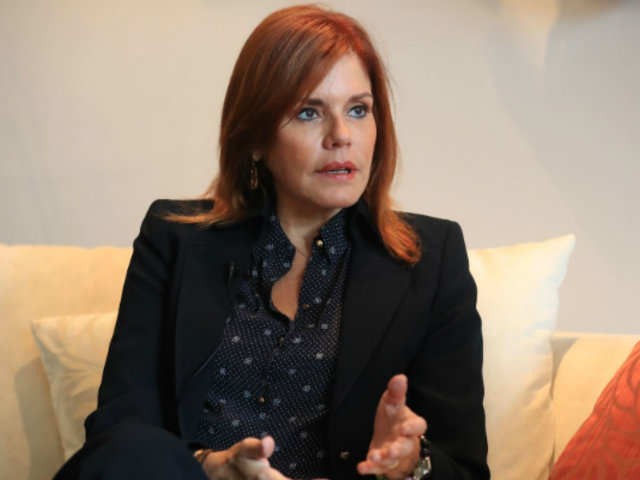 Aráoz sobre pedido de reclusión a PPK: es un ensañamiento político