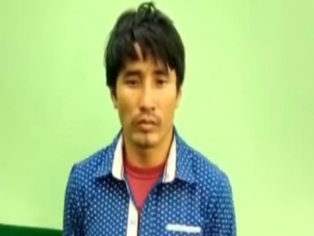 Chiclayo: Fiscalía solicitó prisión preventiva para sujeto que ingresó a hotel con escolar