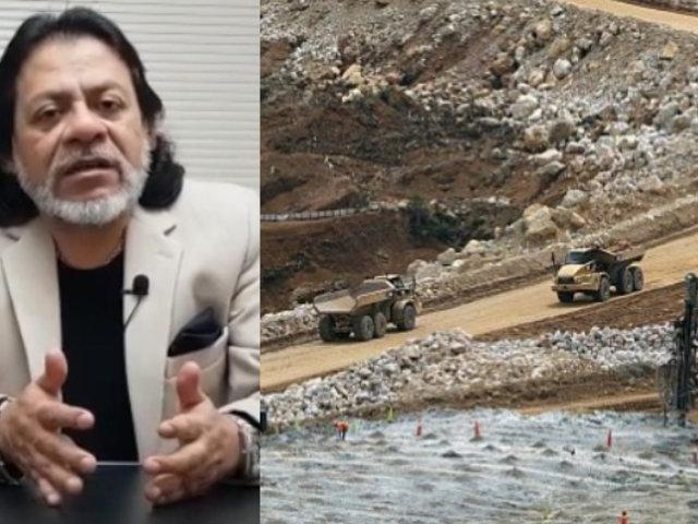 César Gutiérrez: Detención de Toledo no debe distraernos de temas económicos