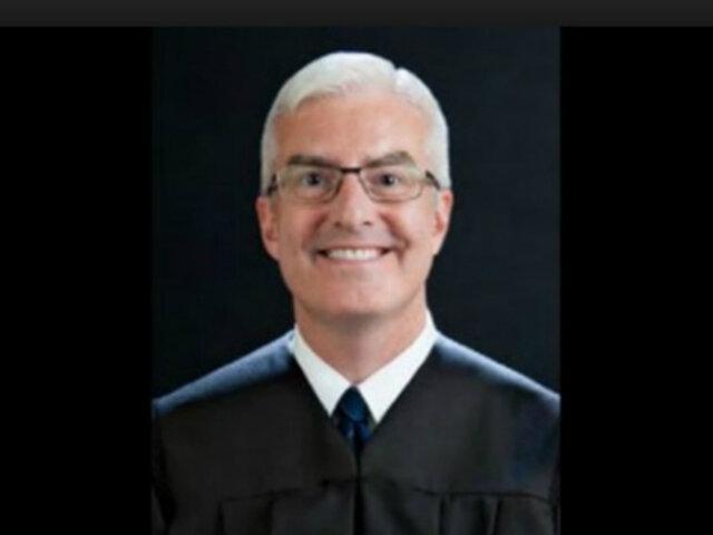 Alejandro Toledo: conoce al juez que dispuso su arresto en EE.UU.