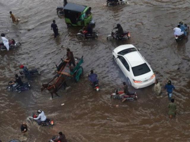 Más de 270 muertos en el sur de Asia debido a lluvias del monzón