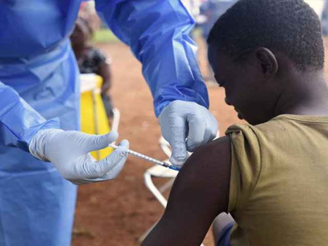 OMS declara emergencia internacional por ébola
