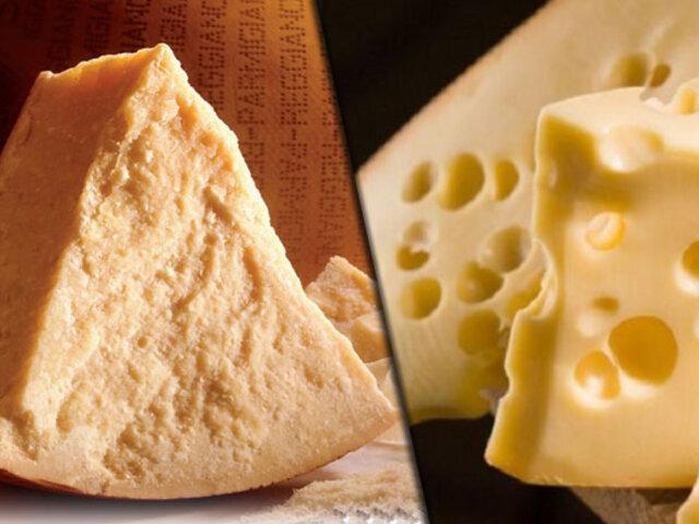 Chile: alertan por venta de queso que no lo es y podría ser dañino para la salud