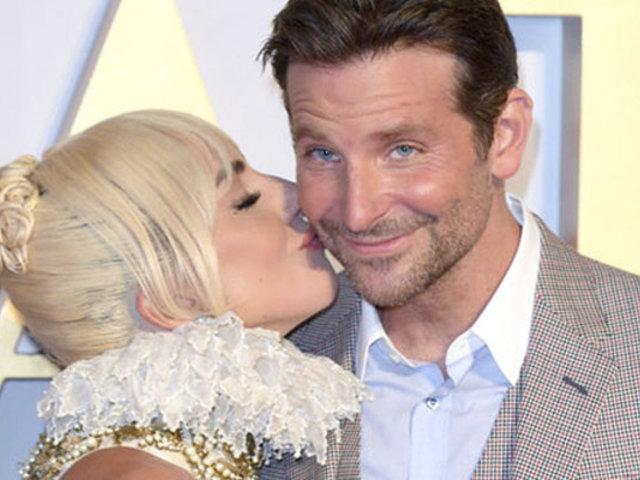 EEUU: Lady Gaga y Bradley Cooper podrían estar viviendo juntos