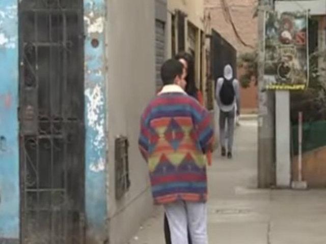 Callao: joven venezolano fue golpeado y asaltado por 6 sujetos