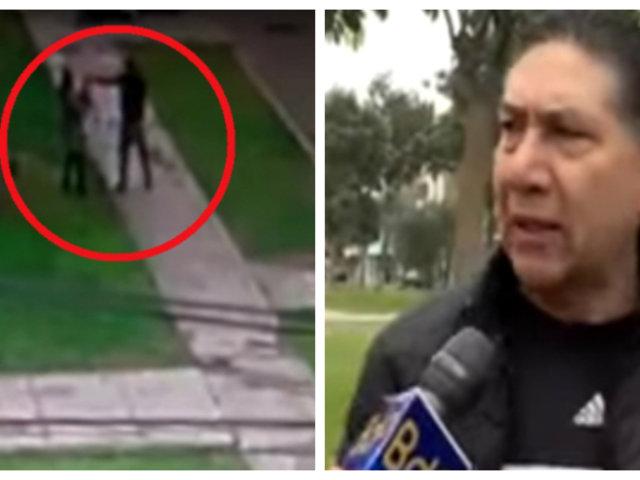 Los Olivos: vecinos piden más seguridad tras ola de asaltos